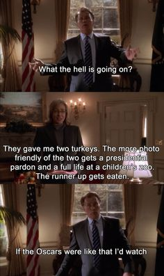 c j cregg funny quotes the west wing - Google Search | via Tumblr
