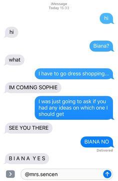 Biana Yes