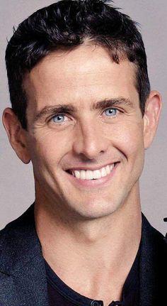 Those Eyes I LOVE Joey McIntyre