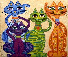 Lisa Francis Judd Australian artist -