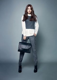 [CF] Girls' Generation Sooyoung – Double M