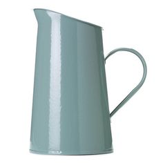 Classic Pitcher - Teal