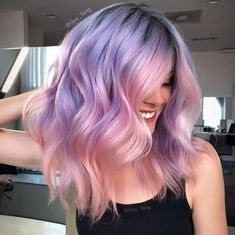 Vibrant pastel by Guy Tang