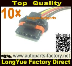 long yue 94-97 Powerstroke 7.3 7.3L Ford Valve Cover Gasket connector pigtail harness