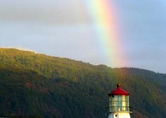 The Shelter Cove Oceanfront Inn: The end of the rainbow at Shelter Cove Rainbow Sky, Over The Rainbow, California Vacation, Somewhere Over, Hypothyroidism, Light Reflection, Hotel Reviews, Trip Advisor, Shelter