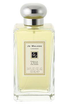 Jo Malone™ 'Vanilla & Anise' Cologne   Nordstrom