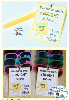 end of the year gifts for students