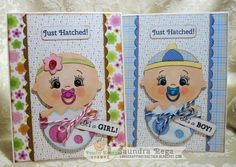 Luv Scrapping Together: Just Hatched ~ PKS Challenge