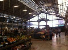 Die Markthalle von Lissabon hat alles, was das Herz begehrt.