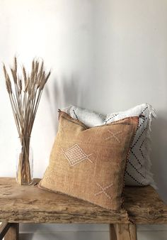 Romantic Bedroom Decor Ideas to Make Your Home More Stylish on a Budget - The Trending House Moroccan Cushions, Boho Cushions, Moroccan Bedroom, Moroccan Decor, Moroccan Lanterns, Moroccan Interiors, Moroccan Tiles, Romantic Bedroom Decor, Silk Pillow
