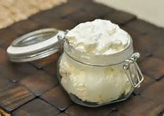 Egyptian Musk Whipped Body Butter