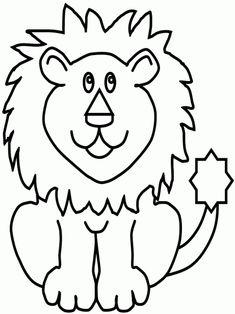 Im496 Descargar Gratis Dibujos Para Colorear Animales 1 Bilu