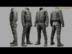 Création de vêtements : Marvelous Designer passe en version 6.5 - 3DVF.com