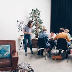 Na 'tHarde vorige week ben ik zaterdag in Utrecht! Laatste workshop van het seizoen, en nog wel een special edition met @46_dresses. Er zijn…
