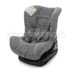 Автокресло Chicco Eletta Comfort  Автокресло Chicco Eletta Comfort возрастной группы 0+/1, предназначенное для перевозки детей от рождения до 3.5-4 лет. Мягкий вкладыш придает, дополнительный комфорт и выравнивает поверхность, на которой лежит ребенок. Кресло имеет регулировку по наклону, что позволяет ребенку спать во время поездки.  Сидение: соответствует европейскому стандарту безопасности ЕСЕ/04, группа 0+/1, для детей весом от 0 до 18 кг относится к категории автокресел высокого уровня…