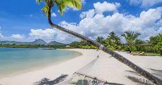 Der Quiete Beach des Four Seasons Resort Mauritius