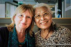 30 Year Reunion Eli and Murni Brighton England  #aroundtheworld #worldtraveler #jonathaninbali #www.murnis.com #travelphotography #lonelyplanet #travel #travelingram #travels #travelling #traveling #instatravel #travelphoto#exploringtheglobe #theglobewanderer #mytinyatlas #planetdiscovery #indian #bestplacestogo #traveldeeper #travelphotographer #portraitphotography #portraits #portraitperfection #portraitoftheday #england #murni