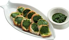 Recipe: Malunggay Pesto | Appetite
