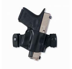 Galco Right-Handed Black M7X Matrix Holster Glock 19 22 23 26 27 31 32 33 34 & 35