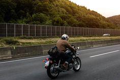 Journey to Jura – Strecke machen   Heldth