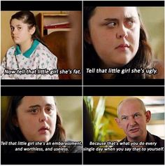 MMFD - oh my gosh this was a very beautiful and powerful scene