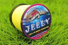 70.00$  Buy here - http://aliqvu.worldwells.pw/go.php?t=2032642771 - Free Shipping 500m/pcs 250lb 8 weave PE Braid Fishing Line 0.9mm Super Strong 70.00$
