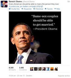 El Tribunal Supremo de EEUU estudia el matrimonio gay - Cachicha.com