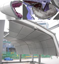 Dongdaemun Design interior construction - Google Search
