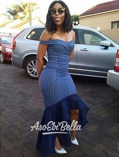 We've chosen some Trending Ankara gowns which can make you look outstanding in the crowd. Here come the trending Ankara gowns for you. African Fashion Ankara, Latest African Fashion Dresses, African Print Dresses, African Print Fashion, Africa Fashion, African Wear, African Attire, African Dress, African Style