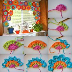 5 Amazing Ideas to Decorate Your Home with Crochet - http://www.amazinginteriordesign.com/5-amazing-ideas-decorate-home-crochet/