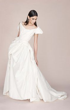 The Elegant Choices with Vivienne Westwood: cute vivienne westwood wedding dress