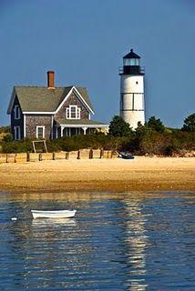 Cape Cod Highland LighthouseCape Cod National Seashore North Truro, Massachusetts