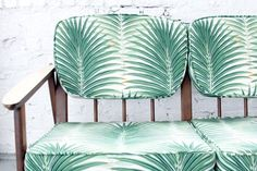 Palm Springs Sofa | Patina