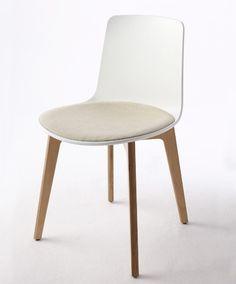 ENEA - products lottus wood CHAIR