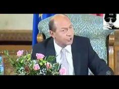 Traian Basescu VS Ion Iliescu cine a tras in popor