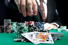 Don't Gamble on a Deficient Compliance Program