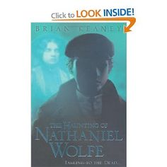 The Haunting of Nathaniel Wolfe (Victorian Mystery)