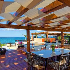Outdoor Canopy - swoon.