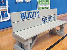Akron Ohio News - Richfield trustees learn of Buddy Bench donations