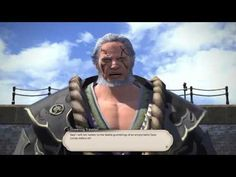 [Ps4]Final Fantasy XIV[Story](The FAR EDGE of FATE)Part 5