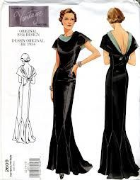 free vintage sewing patterns download - Google Search