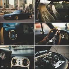 @eddielv23 / by @daar_photography #Pitcrew #Pitcrewracing | #TopMiata #mazda #miata #mx5 #eunos #roadster