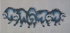 Protecting Circle by Garry Meeches Native Canadian, Haida Art, Indigenous Art, Shoe Art, Native Art, First Nations, Indian Art, Art World, Arctic