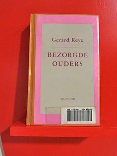 Gerard  Reve - Bezorgde ouders