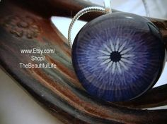 Yoga Jewelry Mandala Jewelery Brow Chakra Ajna by TheBeautifulLife