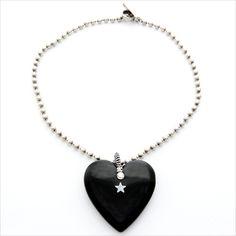 Necklace P 1611 (short) - Gem Kingdom shop