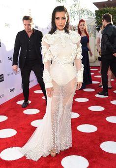 3. Los Angeles Moda Ödülleri sahiplerini buldu. » Radyo Beykent