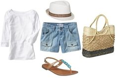 We think this would be so cute for with the Return to Blue Leggoon board shorts.