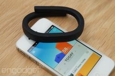 Jawbone Up24 review: wireless syncing makes this Jawbone's best fitness tracker yet.
