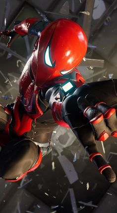 Spider-Man Far From Home: A long version soon unveiled, what does it contain? - superhero marvel geeks news Marvel Comics, Marvel Comic Universe, Marvel Heroes, Marvel Cinematic Universe, Marvel Avengers, All Spiderman, Amazing Spiderman, Marvel Games, Avengers Wallpaper